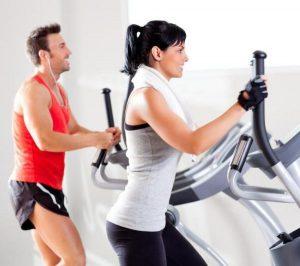 vélo elliptique pour se muscler