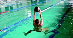 Aqua Circuit-Training