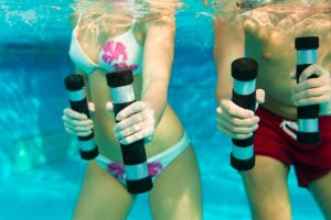 aquatraining fitness