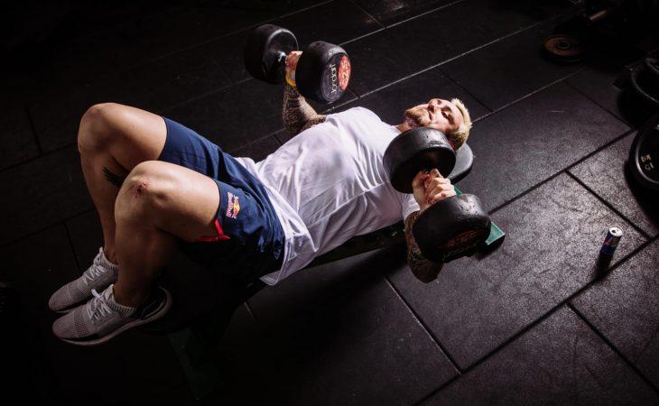 banc de musculation charge guidée ou libre