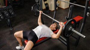 bancs de musculations à charges libres