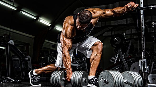entraînement full body